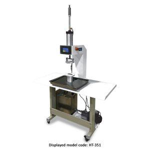 HT-351<br><b>Hydrostatic Tester </b>