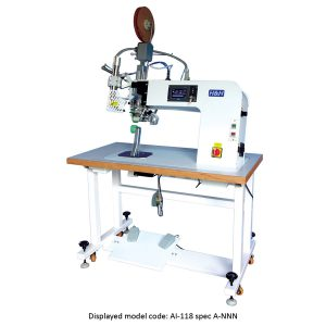 AI-118<br><b>Hot Air Sealing Machine </b>