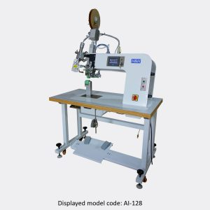 AI-128 <br><b>Hot Air Sealing Machine</b>