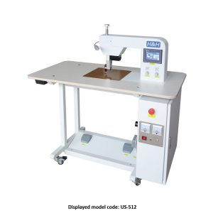 US-512<br><b>Ultrasonic Rotary Welding Machine</b>