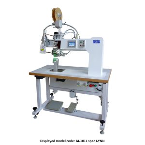 AI-101L<br><b>Hot Air Sealing Machine </b>