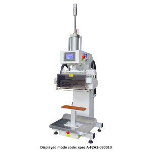 CS-739 <br><b>Pneumatic Flat Cool + Heat Press Machine</b>