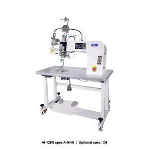 AI-128N<br><b>Hot Air Sealing Machine </b>