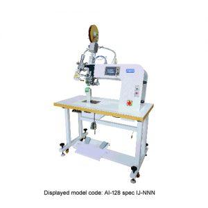 AI-128 IJ <br><b>Hot Air Sealing Machine</b>